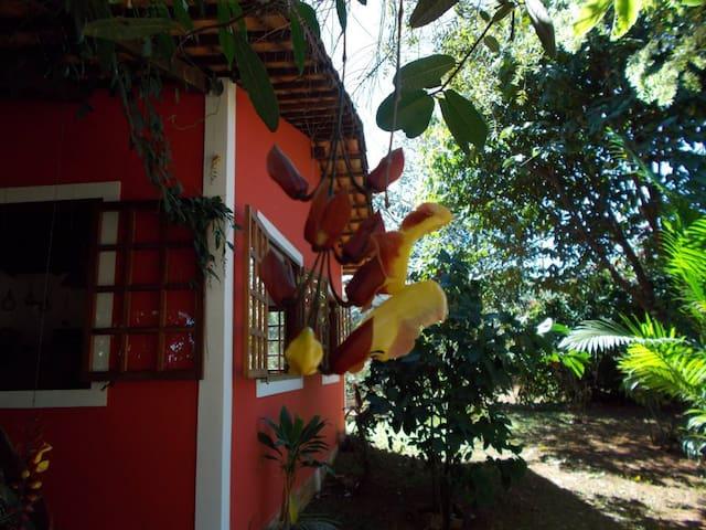 Confortefole e Semplice - Pirenópolis - House
