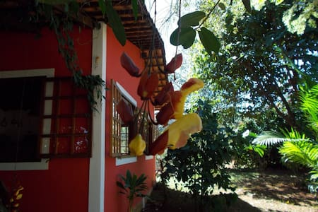 Casa Campo Acolhedora - Pirenópolis