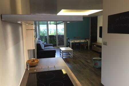 Très bel appartement  avec vue sur le canal - Martigues