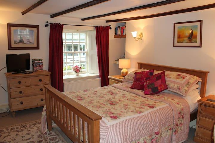 Culloden Farmhouse - Camelford - Rumah Tamu