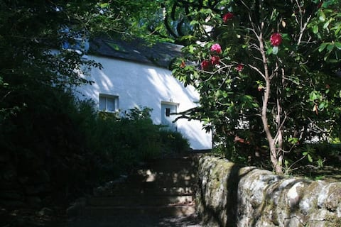 Glen Lyon Cottage
