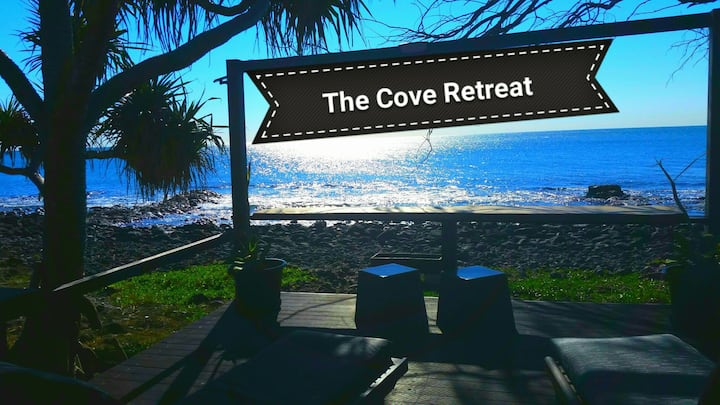 The Cove Retreat Cosy Apartment Oceanfront