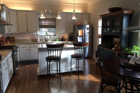 Newly Remodeled Two-Room Suite with Full Bath - Nashville - Ház