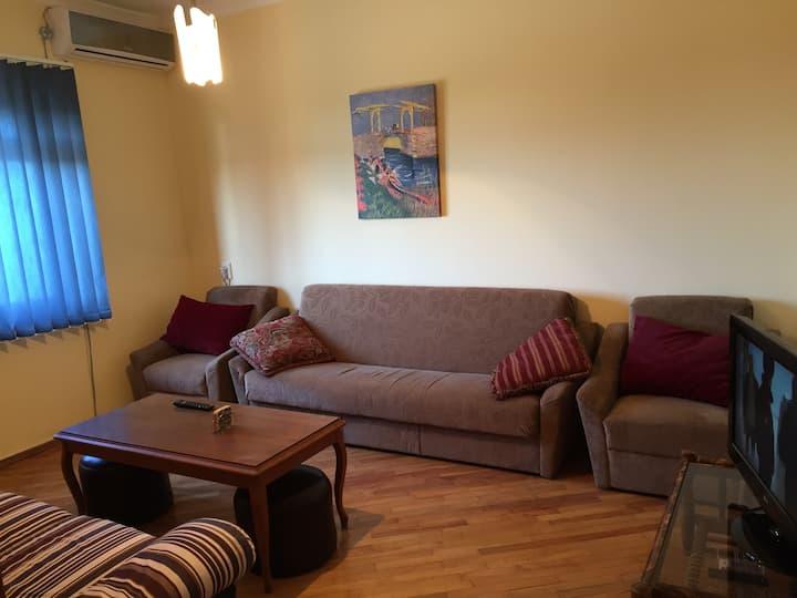 Sweet Apartment Kobuleti