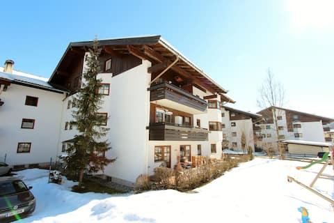 Mountain-View Apartment in Going am Wilden Kaiser near Ski Area