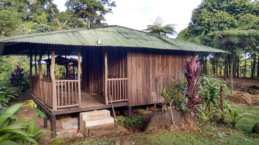 Paradise Falls Private Mountain Cabins - Guapiles