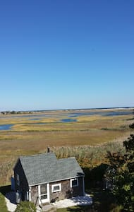 Waterviews and Salt Marsh Adventure - Sandwich