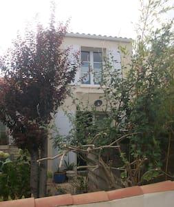 Chambre privé proche La Rochelle - La Jarne