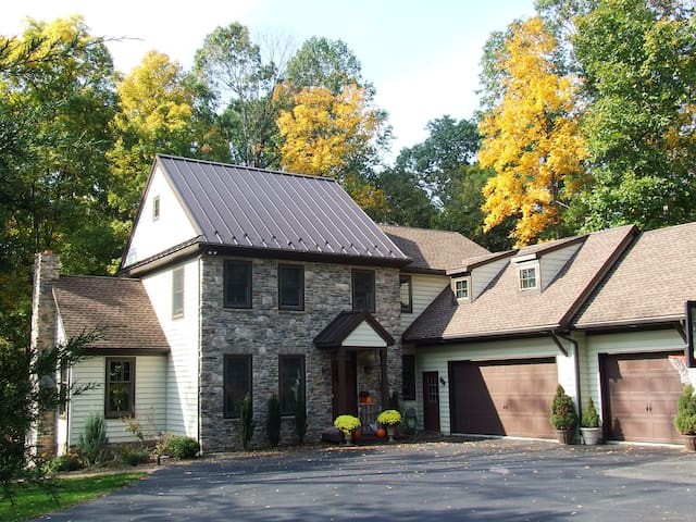 Forest Hill Inn - Stevens - Pension