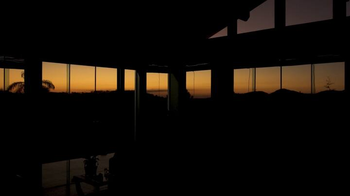 Casa nas montanhas Itaipava