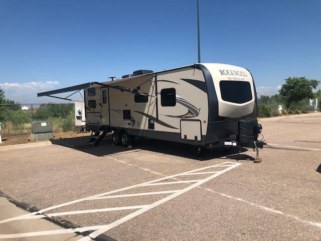 AIRBNB Delivery - In Northern Colorado