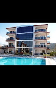 Whispering Sands Kusadasi - Kusadasi - Apartment