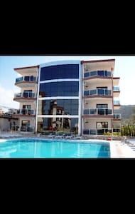 Whispering Sands Kusadasi - Kusadasi - Appartement