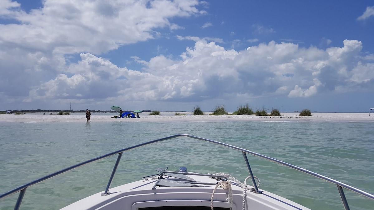 City Street Military Sandy Beach Base Plate Toy Island Seaside Pirates Navy Buil