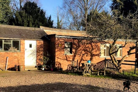 Green Gables, 1 bed private annexe, Horncastle.