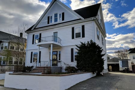 Tastefully renovated home with old world charm - Medford