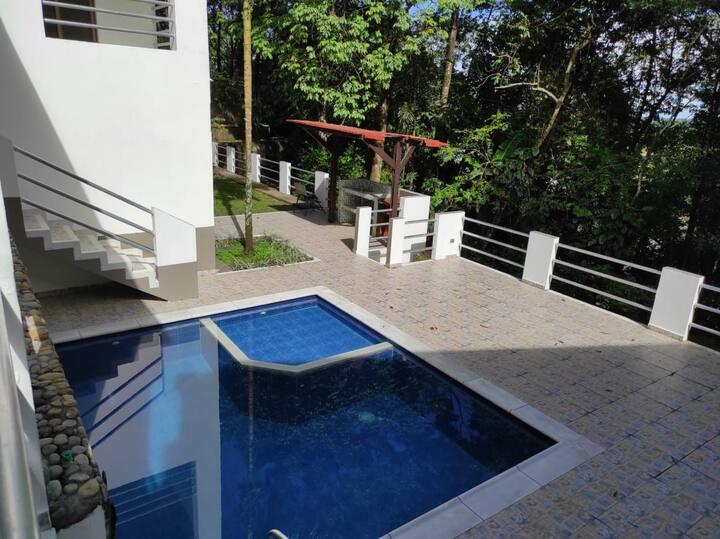 Casa quinta Rincón de las lomas-Villavicencio/Meta