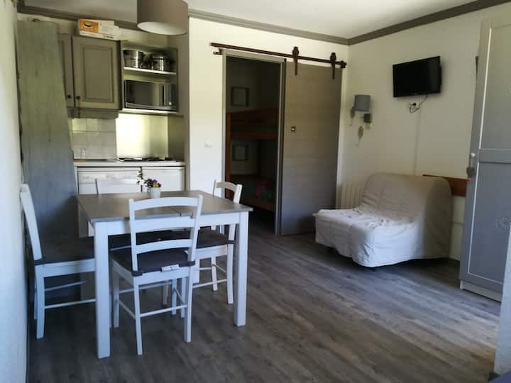 location appartement alpe huez 5pers