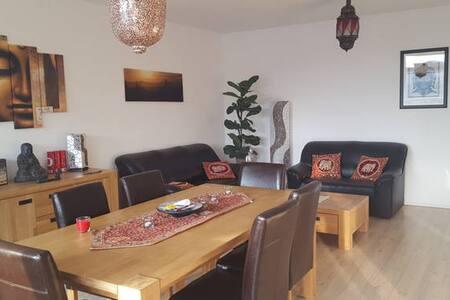 Comfortable room in center of Breda - 布雷达 (Breda) - 公寓