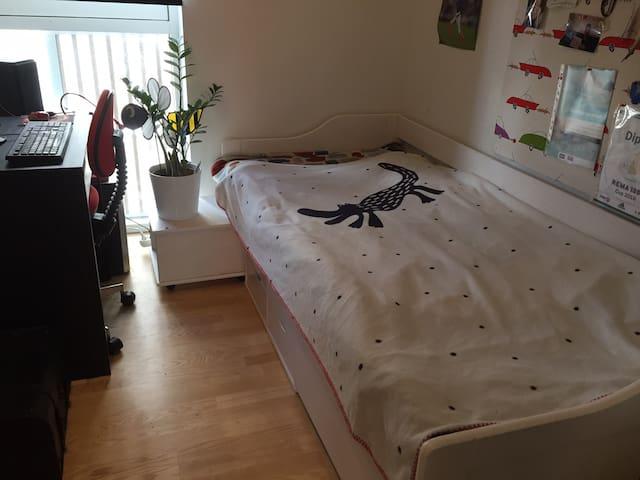 Family Home in Herlev - Copenhagen - Apartment
