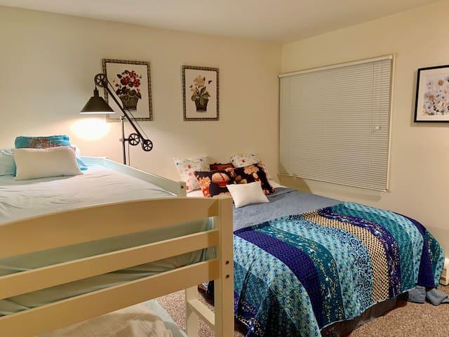 Bedroom 2 1fl
