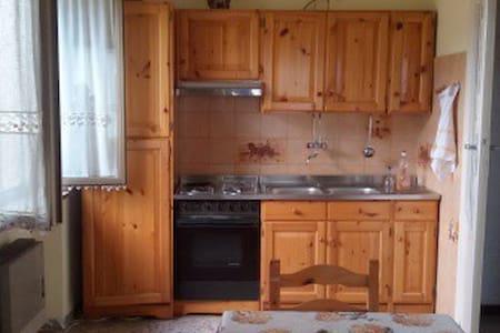 La Piccolacasa, alloggio per 5 ospiti con cucina - Mazzano Romano