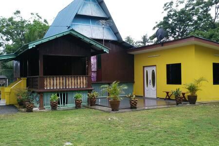 Malacca Traditional Homestay