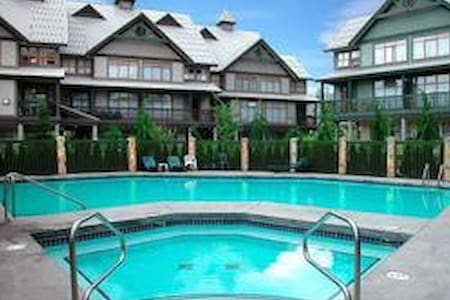 Stoney Creek at Northstar - Whistler - Townhouse