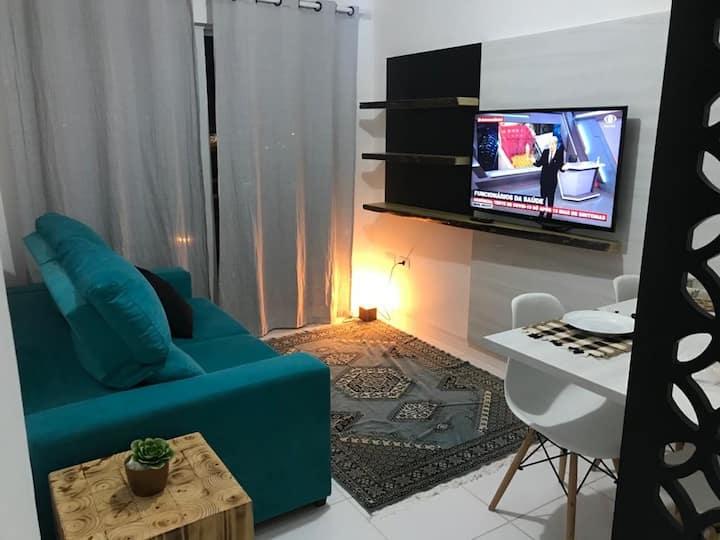 Apartamento Santa Anna 201