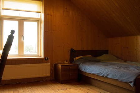 Cozy garret near the city center (WiFi). - Tartu