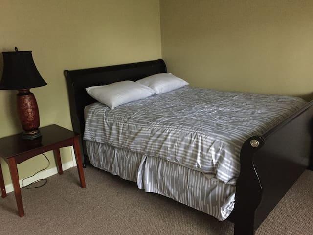 Private room Near fedex headquarters - Memphis - Talo