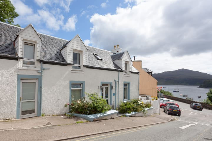 Braeside Guest Rooms Central Portree (R5)