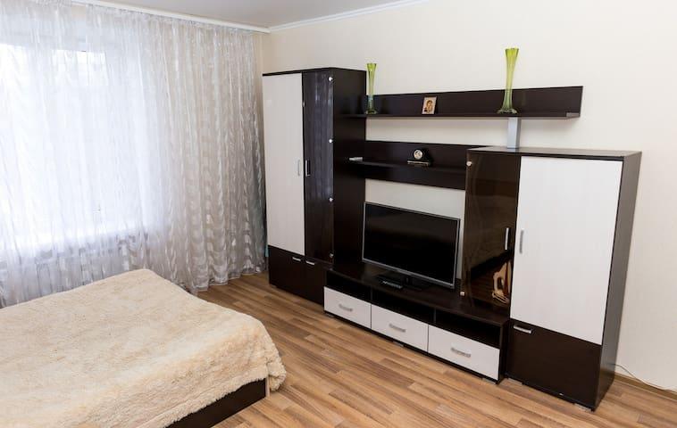 Уютная квартира на Плехановской.