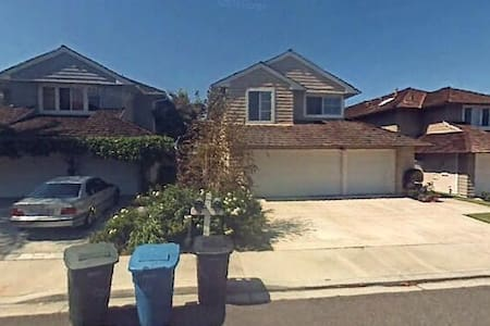Full use of 3 bd 3ba House near Ocean and Harbor - Laguna Niguel