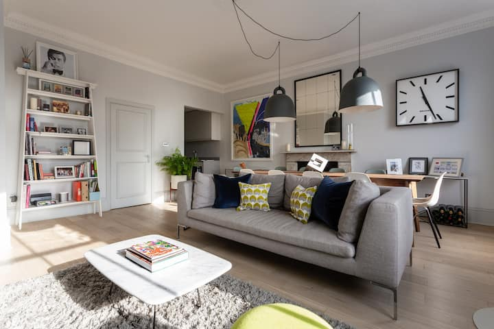 Talbot Road VI by onefinestay