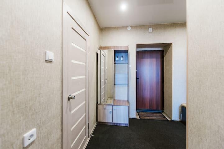 1-к квартира №68, ул. Хабаровская 70