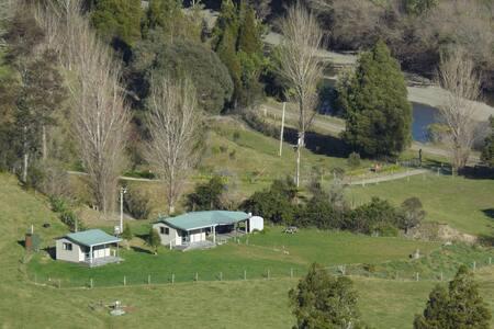 Wairata Station Chalet