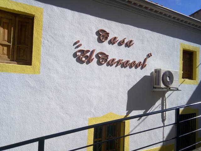 Casas El Caracol