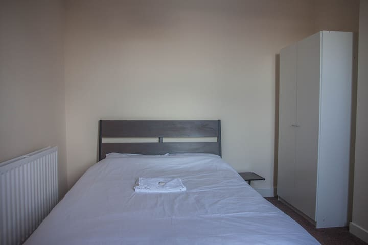 Double bedroom for comfortable stay | room 3|98