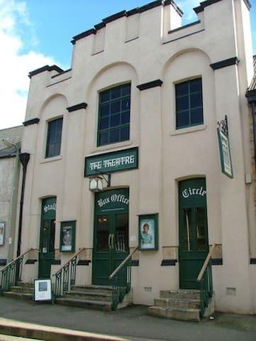 The Theatre Chipping Norton