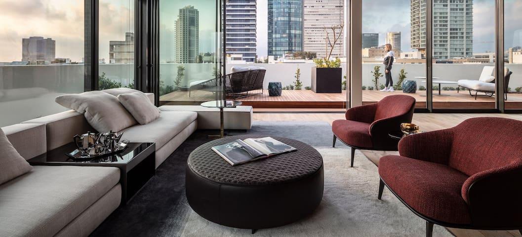 Apartment 8 - Luxurious Penthouse
