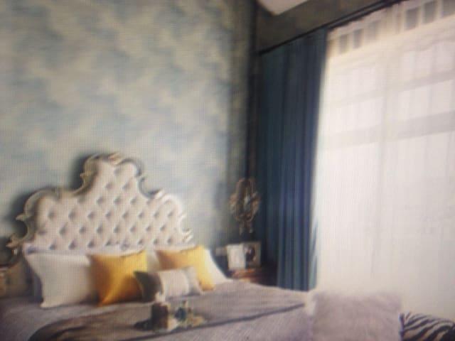 American Pastoral - 壽豐鄉 - Apartment