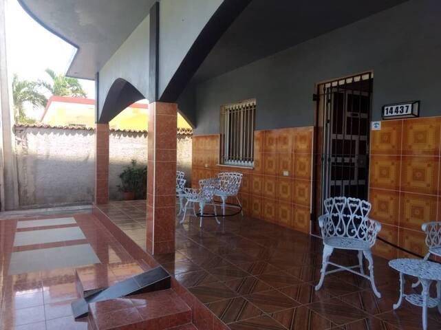 Las Palmas playa baracoa