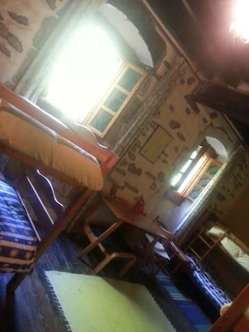 entrañable caserio del sigloxv hogareño - Oñati - House