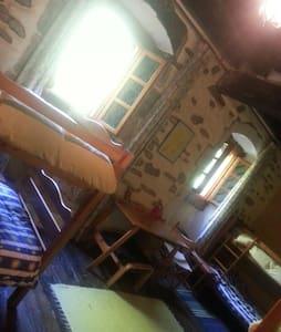 entrañable caserio del sigloxv hogareño - Oñati