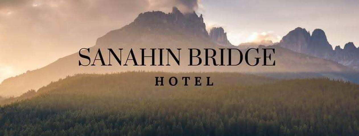 """""""SANAHIN BRIDGE HOTEL""""   ,ALAVERDI,ARMENIA"""