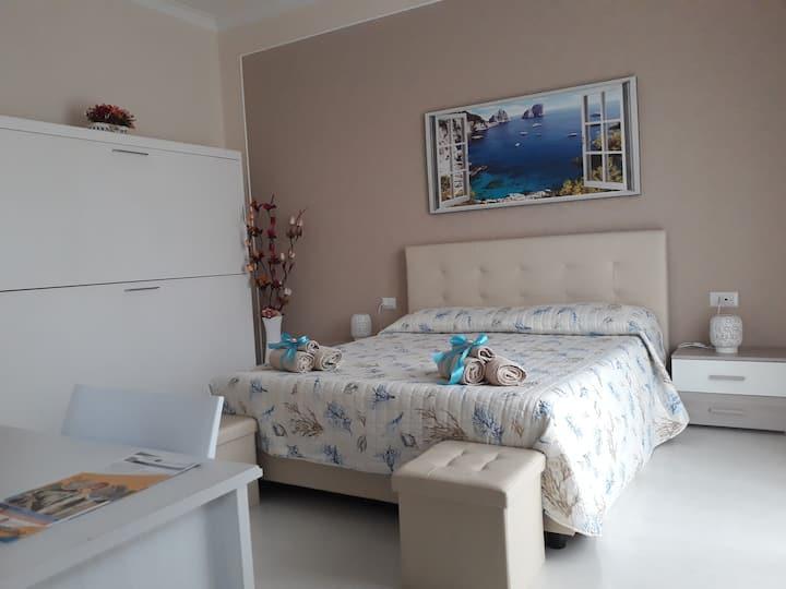 Appartamento Deluxe vicino Pompei
