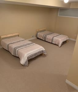 FOR  GIRLS ONLY, Quiet and clean bedroom.