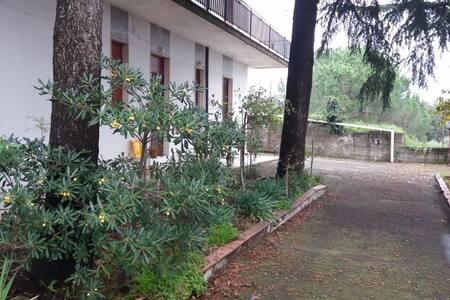 Villa Serena alle pendici del vulcano Etna - Zafferana Etnea - Casa de camp