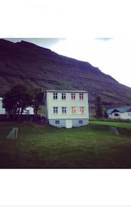 Fjörður 1 - Seydisfjordur - Casa